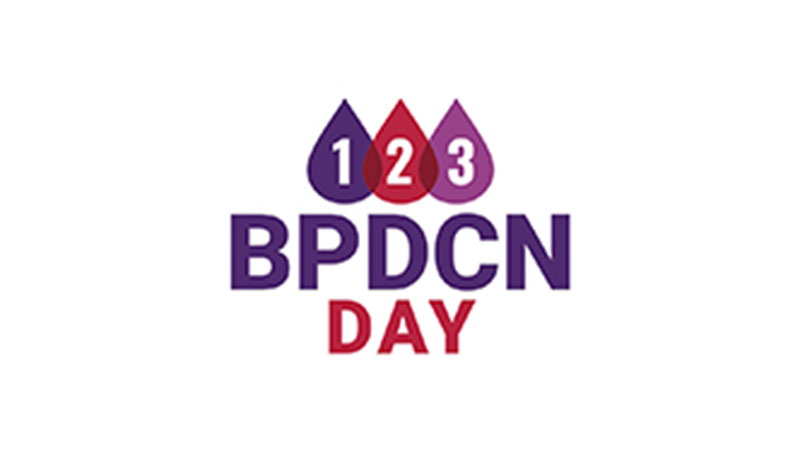 Blastic plasmacytoid dendritic cell neoplasm (BPDCN) Awareness Day