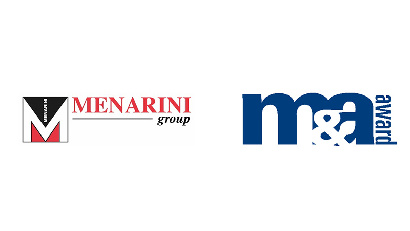 Menarini receives the coveted M&A Award 2021 for the 2020 acquisition of US company Stemline Therapeutics